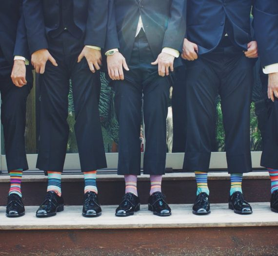 Type Of Socks And Important Information You Should Know